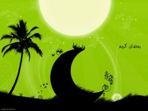 Syawal setelah ramadhan
